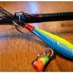 Бокоплав для зимней рыбалки: монтаж и ловля на хитрую приманку